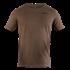 Obrazek T-Shirt 2WOLFS brązowy